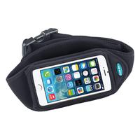 Tune Belt iP5 Mobile phone case - Zwart