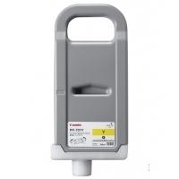 Canon inktcartridge: PFI-701Y - Geel Pigment