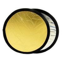 Lastolite camera kit: Circular Reflector - Goud, Zilver