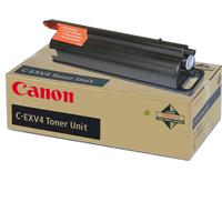 Canon cartridge: C-EXV4 - Zwart