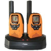 DeTeWe walkie-talkie: Outdoor 8000 Duo Case