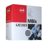 Oce inktcartridge: Ink Matt Black 330ml, Océ CS2344 - Mat Zwart