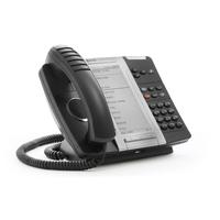 Mitel IP telefoon: MiVOICE 5330e - Zwart