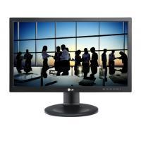 LG monitor: 23'' IPS Monitor - Zwart