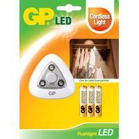 GP Lighting convenience lighting: 053729-LAME1 - Wit