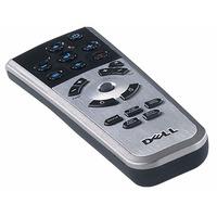 DELL afstandsbediening: RD228 - Zwart, Zilver