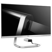 AOC introduceert een monitor met een speciaal modulair design