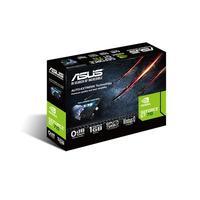 ASUS videokaart: 710-1-SL - Blauw, Zilver, Wit
