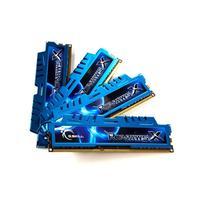 G.Skill RAM-geheugen: 32GB DDR3-1866