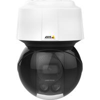 Axis Q6155-E 50 Hz Beveiligingscamera - Wit