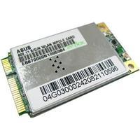 ASUS 802.11 B/G/N WLAN MPCI-E Card Laptop accessoire