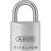 ABUS Padlock 25 mm, 31 g, level 3 Hangslot