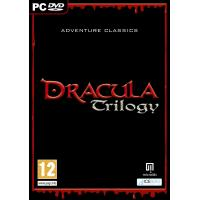 Iceberg Interactive game: Dracula Trilogy  PC