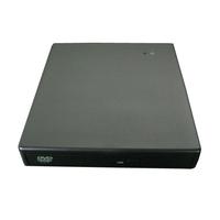 DELL Externe 8x DVD-ROM USB - Kit Brander - Zwart