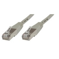 Microconnect netwerkkabel: Rj-45/Rj-45 Cat6 10m