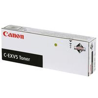 Canon toner: C-EXV5 - Zwart