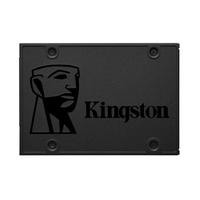 Kingston Technology A400 SSD - Zwart