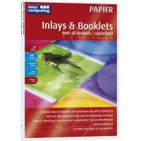 Easy Computing grafische software: Inlays + Booklets, Standaard (Papier)