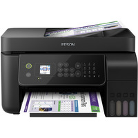 Epson EcoTank ET-4700 Multifunctional - Zwart, Cyaan, Magenta, Geel