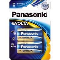 1x2 Panasonic Evolta Baby C LR 14