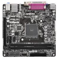 Asrock moederbord: AM1B-ITX