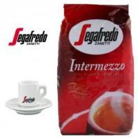 Segafredo koffie: Intermezzo koffie bonen 8x1000 gram