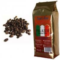 Vivaldi koffie: Rondo Palazzo Aroma Oro koffie bonen 8x1000 gram