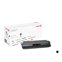 Xerox toner: Zwarte toner cartridge. Gelijk aan Kyocera TK-580K. Compatibel met Kyocera ECOSYS P6021, FS-C5150