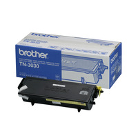 Brother toner: TN3030 - Zwart