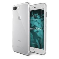 X-Doria Defense Glass 360 Case for iPhone 7 Plus mobile phone case - Transparant