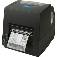 Citizen labelprinter: CL-S621 - Zwart