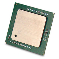HP processor: Intel Xeon 3.06 GHz