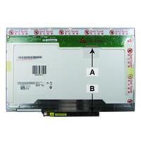 2-Power notebook reserve-onderdeel: 2P-R767G - Wit