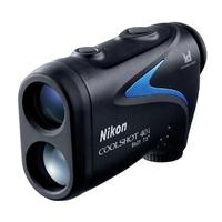 Nikon afstandmeter: COOLSHOT 40i