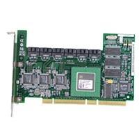 DELL raid controller: 6 x Serial ATA, 150 MBps (Refurbished ZG)