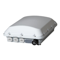 DELL ZoneFlex T710 access point - Wit