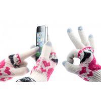 Avanca : Touchscreen handschoenen (winter romance editie)