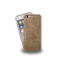 Azuri mobile phone case: Elegante - Groen