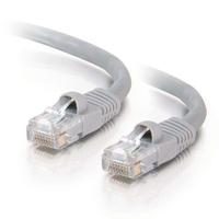 LogiLink netwerkkabel: CAT5E FTP 0.25m - Grijs