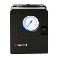 IconBIT : Spark - Zwart