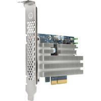 HP SSD: Turbo Drive G2 TLC 512GB SSD PCIe-drive