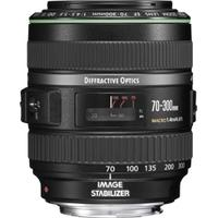 CANON Ultracompact objectief EF 70-300