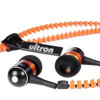 Ultron koptelefoon: Xplore - Oranje