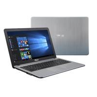 ASUS laptop: R540LA-DM624T - Zilver, QWERTY