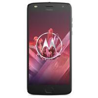 Motorola smartphone: Moto Z2 Play - Grijs 64GB