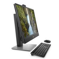 DELL OptiPlex 5260 all-in-one pc - Zwart, Zilver