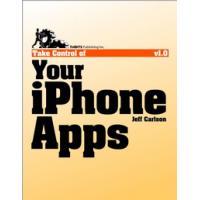 TidBITS Publishing algemene utilitie: TidBITS Publishing, Inc. Take Control of Your iPhone Apps - eBook (EPUB)