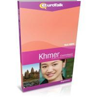 Eurotalk Talk More Khmer