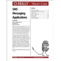 O'Reilly boek: Media SMS Messaging Applications - eBook (PDF)