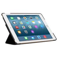 Targus tablet case: Click-in - Zwart